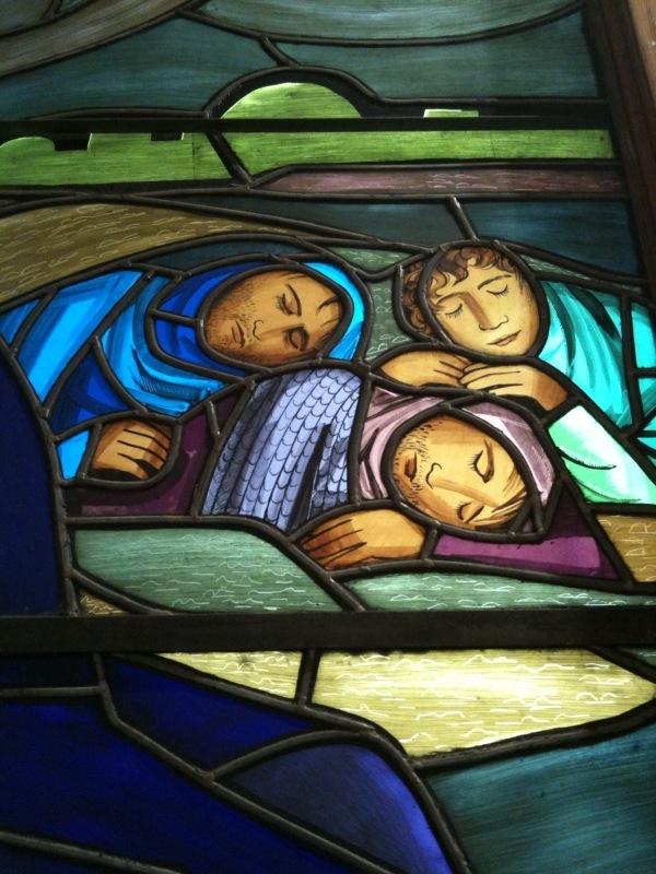 Garden of Gethsemane | Teach Them