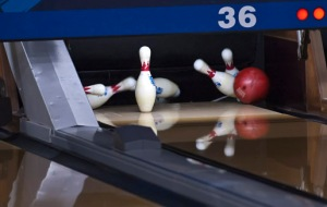 Bowling - One Standing